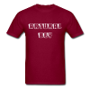 Your Customized Product - burgundy