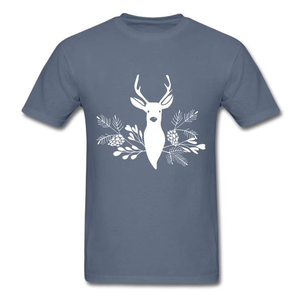 Christmas RD Unisex Classic T-Shirt - denim