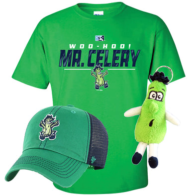 Mr. Celery Gift Package