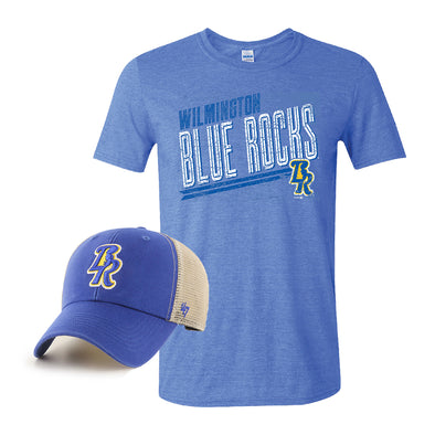 Wilmington Blue Rocks Father's Day Package #3