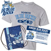 Junior Blue Rocks Kids Club Holiday Package