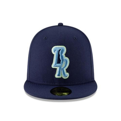 "Wilmington Blue Rocks 2019 ""BR"" Alt. Game Cap"