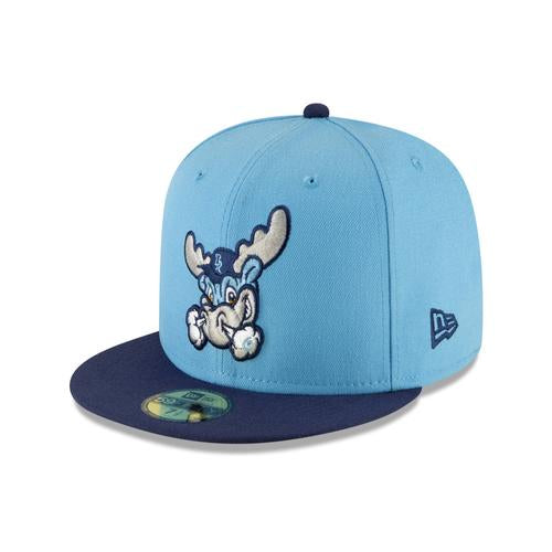 Wilmington Blue Rocks 2019 Home Fitted Game Cap