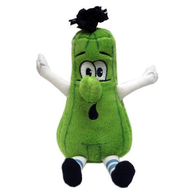 Wilmington Blue Rocks Mr. Celery Doll