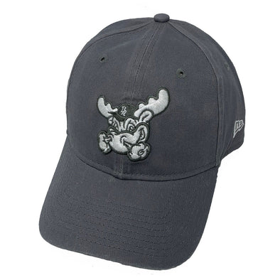 Wilmington Blue Rocks Gray Core Rocky Adj. Cap