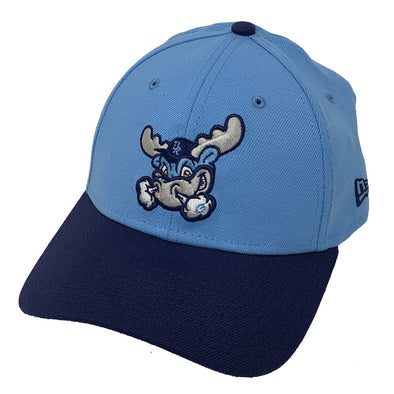 Wilmington Blue Rocks Home 39Thirty Stretch Fit Cap
