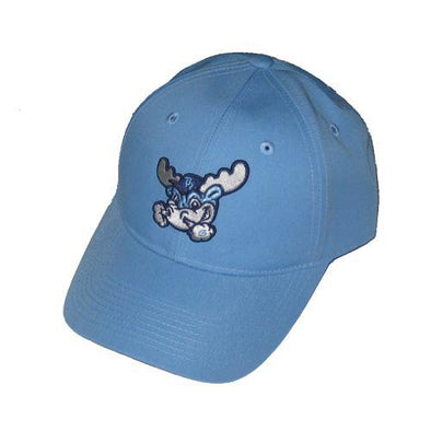 Wilmington Blue Rocks Youth Lt. Blue Alt. C/T Replica Cap