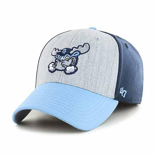 Wilmington Blue Rocks '47 Huck Contender Flex Fit Cap