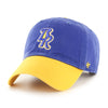 Wilmington Blue Rocks Faux BR Clean-Up Cap