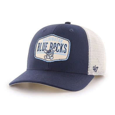 Wilmington Blue Rocks Shumay MVP Adjustable Cap