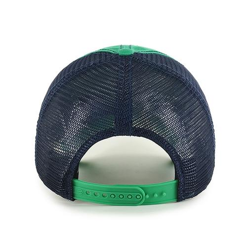 Wilmington Blue Rocks '47 Mr. Celery Mesh Back Adj. Cap
