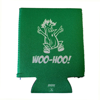 Wilmington Blue Rocks Mr. Celery 12oz. Can Koozie