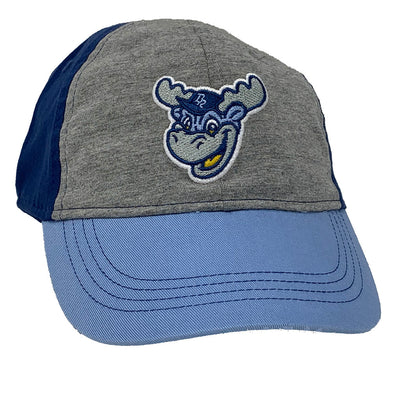 Wilmington Blue Rocks Toddler Batboy Adj. Cap