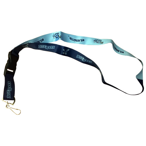 Two Color Lanyard