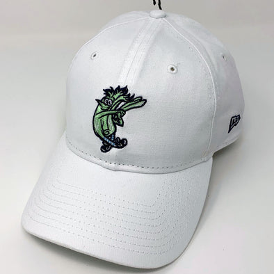 Wilmington Blue Rocks White Mr. Celery Adj. Cap