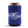 Wilmington Blue Rocks 12oz. Can Koozie