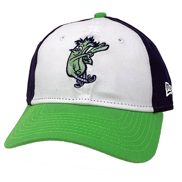 Wilmington Blue Rocks Youth Mr. Celery 3-Color Adj. Cap