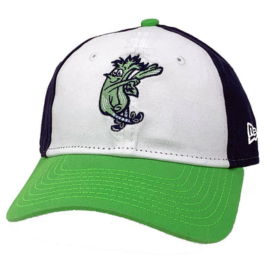 Wilmington Blue Rocks Toddler Mr. Celery 3-Color Adj. Cap