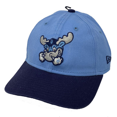 Wilmington Blue Rocks Youth Home 9Twenty Adj. Cap