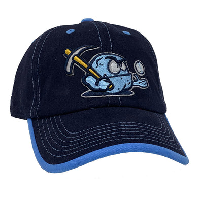 Wilmington Blue Rocks Youth Navy Rubble Darian Cap