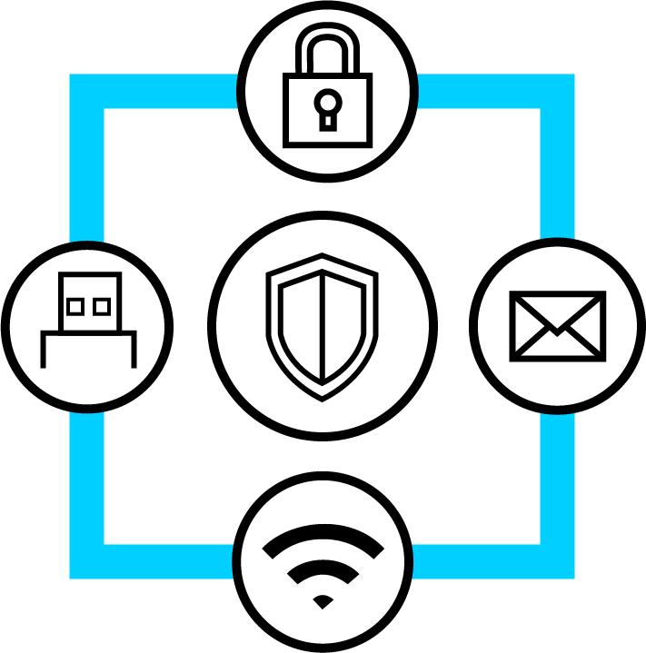 Keep Secure Services - Monthly Subscription