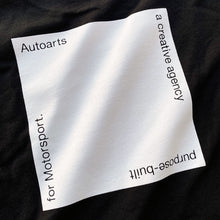 Load image into Gallery viewer, Purpose-built T: Autoarts team shirt