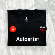 Load image into Gallery viewer, Purpose-built Tee: Autoarts team shirt