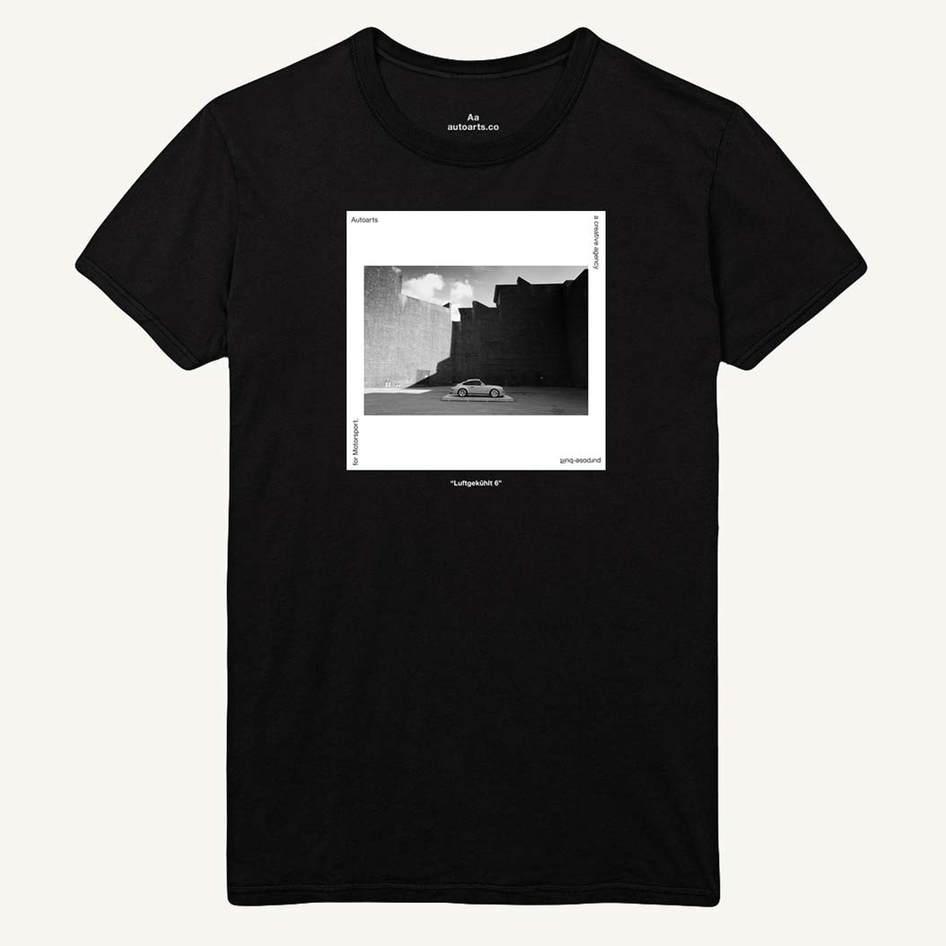 Purpose-built Tee: