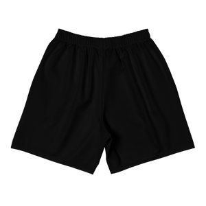 Jerusalem Cross Men's Athletic Shorts - Sanctus Supply Co.