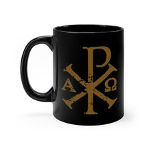 Load image into Gallery viewer, Chi Rho Mug - Sanctus Fidelis