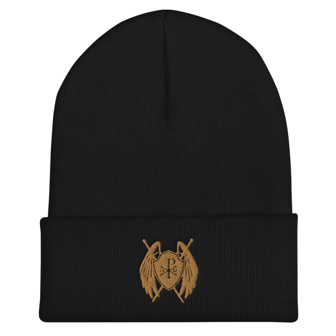 Sanctus Beanie - Sanctus Supply Co.