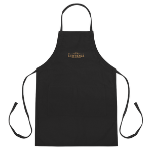 St. Lawrence Apron - Sanctus Supply Co.