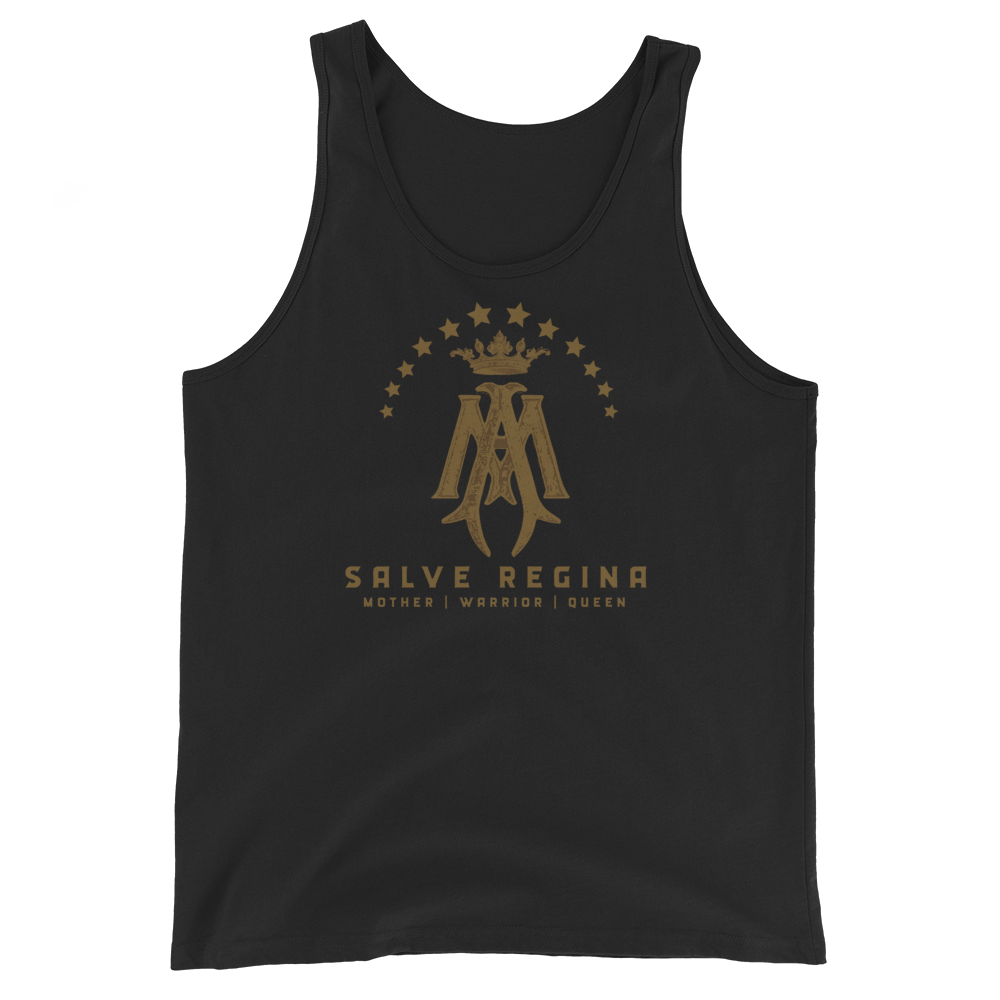 Salve Regina Tank Top - Sanctus Supply Co.