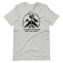 Load image into Gallery viewer, St. Joseph the Worker Crew Neck - Sanctus Supply Co.