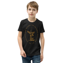 Load image into Gallery viewer, St. Michael Kids Tee - Sanctus Fidelis
