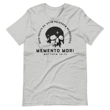 Load image into Gallery viewer, Memento Mori 2 Crew Neck - Sanctus Supply Co.