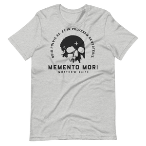 Memento Mori 2 Crew Neck - Sanctus Supply Co.
