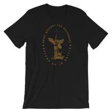 Load image into Gallery viewer, St. Michael Crew Neck - Sanctus Supply Co.