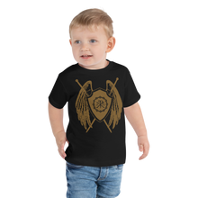 Load image into Gallery viewer, Toddler Sanctus Tee - Sanctus Fidelis