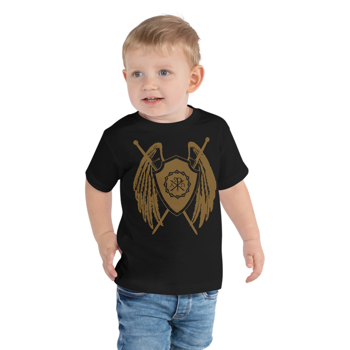 Toddler Sanctus Tee - Sanctus Supply Co.