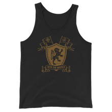 Load image into Gallery viewer, Into the Breach Tank Top - Sanctus Supply Co.