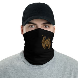 Sanctus Fidelis Face Covering - Sanctus Supply Co.