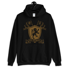 Load image into Gallery viewer, Into the Breach Hoodie - Sanctus Supply Co.