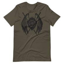 Load image into Gallery viewer, Sanctus Fidelis Crew Neck Shirt - Sanctus Fidelis
