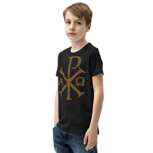 Load image into Gallery viewer, Chi Rho Kids Tee - Sanctus Fidelis