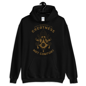Pope Benedict XVI Hoodie - Sanctus Supply Co.