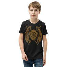 Load image into Gallery viewer, Sanctus Fidelis Kids Tee - Sanctus Supply Co.