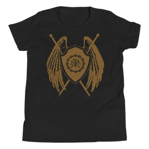 Sanctus Fidelis Kids Tee - Sanctus Supply Co.