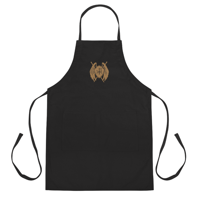 Sanctus Fidelis Apron - Sanctus Supply Co.