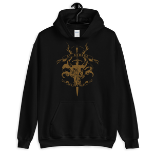 St. George Hoodie - Sanctus Supply Co.